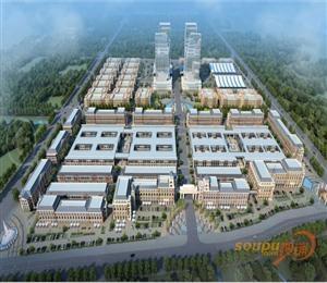 泰安六星汽车文化产业园