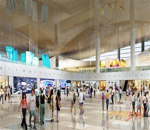 厦门高崎机场 Air Mall