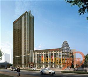 上海鸭王商业广场