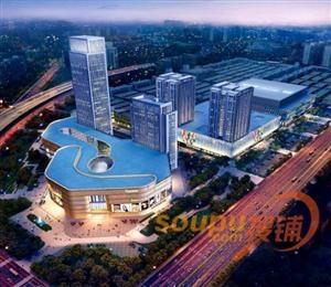 天津世贸城