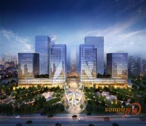 金融街(长安)中心