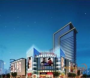 漯河义乌国际商贸城