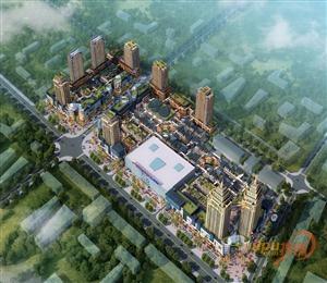 泸州万诚国际中心