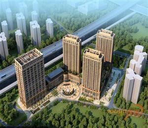 深圳泛海城市广场