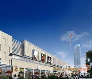 六安嘉地mall