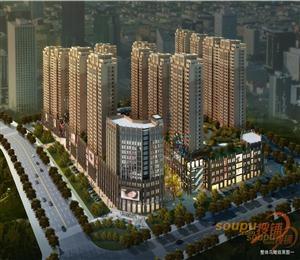 沛县城投国际广场
