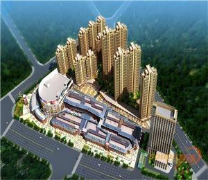 孝昌金上海国际广场