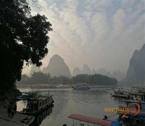 中国桂林兴坪商贸城