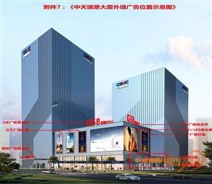 中天G58智趣mall
