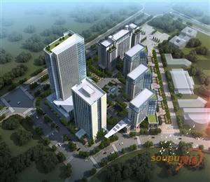 杭州海聚中心