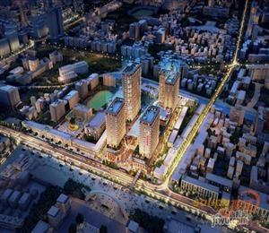 汉中盛世国际商业广场
