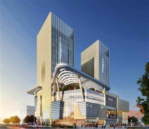 金润国际购物中心