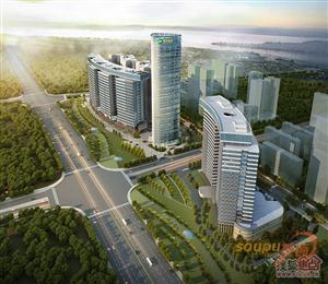 明发新城中心