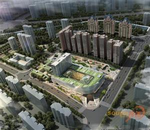 北京恒大城市广场