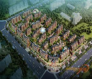 楚雄格林天城
