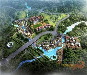 温州阳光100阿尔勒小镇