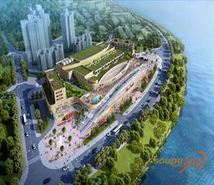 重庆市开州区假日国际