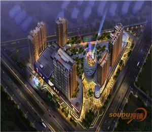马鞍山星隆国际广场