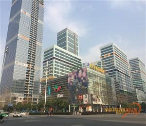 高速·滨湖时代广场(合肥)