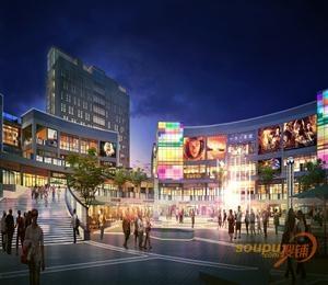 商城168商业广场