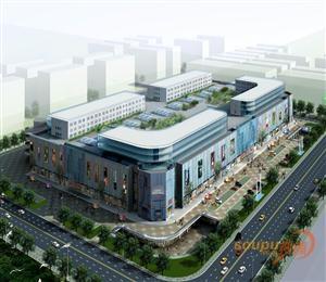 青岛兴阳国际广场