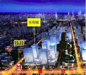 徐州绿地乐和城