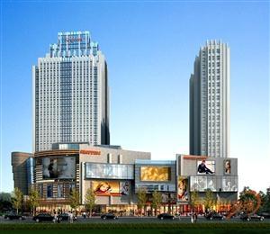 尚品IGO城市生活广场