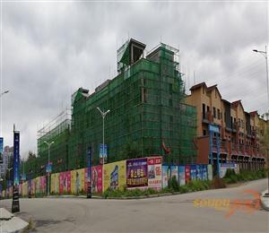 荆门京山未来城