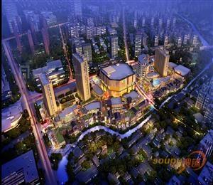 台州中盛城市广场