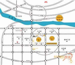 尚品IGO购物中心酒店招租