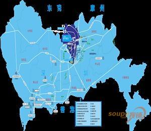 正基国际都市智谷