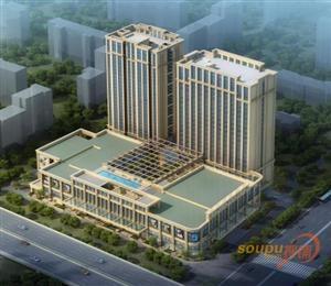 福州龙恒商业广场