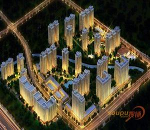 北京恒大御景湾·汇金街