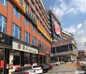 东莞温塘国际大厦