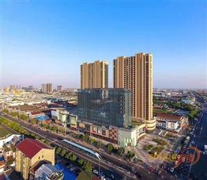 江苏常州银谷广场