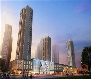 天津嘉禾上河城购物中心