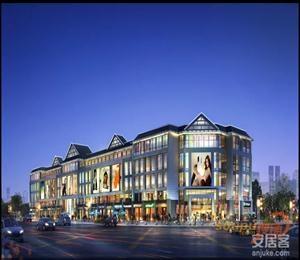 广州金峰城