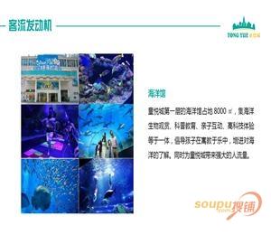 杭州江和美海洋生活广场