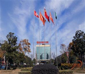 金太阳集团·滁州·金太阳装饰城