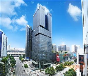 成都富力广场购物中心