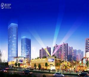 长沙新华联广场