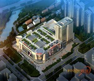 扬州润茂国际广场
