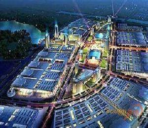 汉口北国际商品交易中心