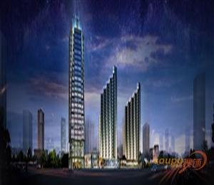 东晶国际商业街