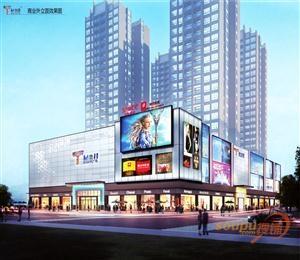 惠州博罗TMALL唐鸿时代广场