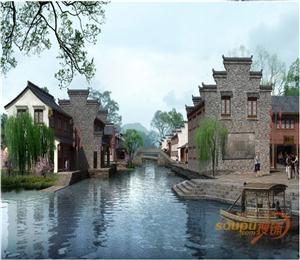 江苏玉石文化园