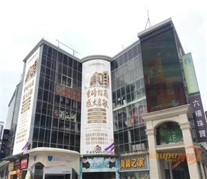 东方汇(国际)原创服饰网批广场
