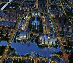 上海三迪广场