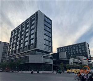 杭州未名府商业街区