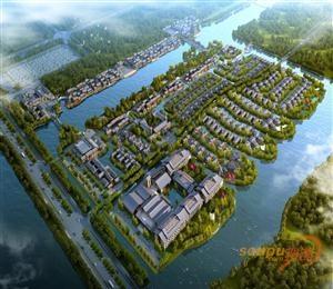 滁州来安兴茂国际旅游度假商业